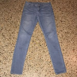 Articles of Society Skinny Jeans Size 27